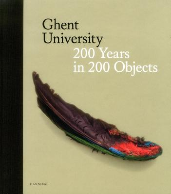 Ghent University: 200 Years in 200 Objects -