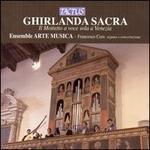 Ghirlanda Sacra: Il Mottetto a voce sola a Venezia