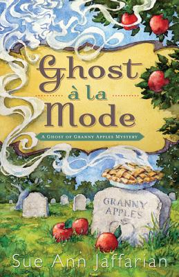 Ghost a la Mode - Jaffarian, Sue Ann