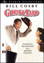 Ghost Dad - Sidney Poitier