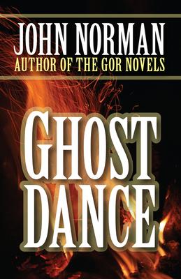 Ghost Dance - Norman, John