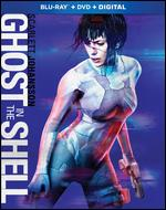 Ghost in the Shell [SteelBook] [Blu-ray] - Rupert Sanders
