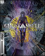 Ghost in the Shell [SteelBook] [Includes Digital Copy] [UltraViolet] [Blu-ray]