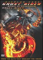 Ghost Rider Spirit of Vengeance (Bilingual)