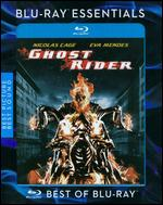 Ghost Rider [Unrated] [Blu-ray] - Mark Steven Johnson