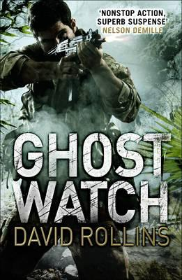 Ghost Watch - Rollins, David
