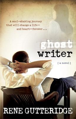 Ghost Writer - Gutteridge, Rene