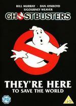 Ghostbusters - Ivan Reitman