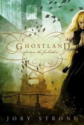 Ghostland - Strong, Jory