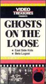 Ghosts on the Loose