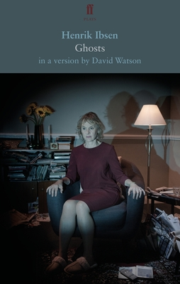 Ghosts - Watson, David