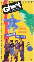 Ghostwriter: Ghost Story - Gilbert Moses