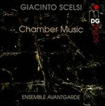 Giacinto Scelsi: Chamber Music