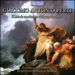 Giacomo Antonio Perti: Moses, Leader of the Jewish People