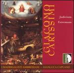 Giacomo Carissimi: Judicium Extremum