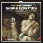 Giacomo Carissimi: Oratorio di Daniele Profeta
