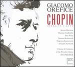 Giacomo Orefice: Chopin