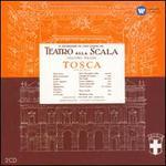 Giacomo Puccini: Tosca - Alvaro Cordova (soprano); Angelo Mercuriali (tenor); Dario Caselli (bass); Franco Calabrese (bass);...