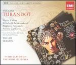 Giacomo Puccini: Turandot