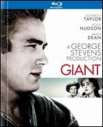 Giant [3 Discs] [DigiBook] [Blu-ray] - George Stevens