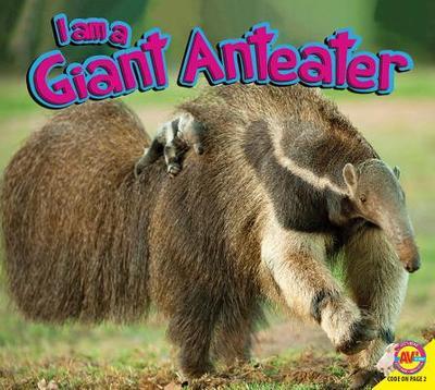 Giant Anteater - Gillespie, Katie
