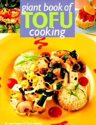 Giant Book of Tofu Cooking -