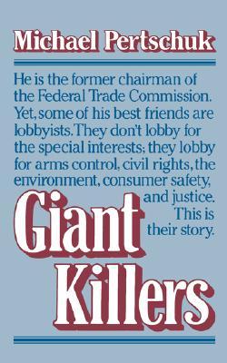 Giant Killers - Pertschuk, Michael