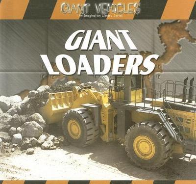 Giant Loaders - Mezzanotte, Jim