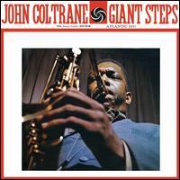Giant Steps [2017 Mono Remastered] [LP] - John Coltrane