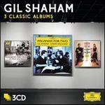 Gil Shaham: 3 Classic Albums