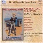 Gilbert and Sullivan: H.M.S. Pinafore [1949 Recording]