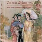 Gilbert & Sullivan Favourites