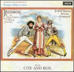 Gilbert & Sullivan: Ruddigore & Cox and Box [1961 Recordings]