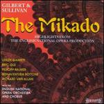 Gilbert & Sullivan: The Mikado, Highlights - Bonaventura Bottone (vocals); Eric Idle (vocals); Felicity Palmer (vocals); Jean Rigby (vocals); Lesley Garrett (vocals);...