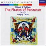 Gilbert & Sullivan: The Pirates of Penzance [Highlights] [1968 Recording]