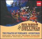 Gilbert & Sullivan: The Pirates of Penzance; Overtures
