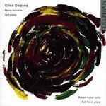 Giles Swayne: Music for cello & piano