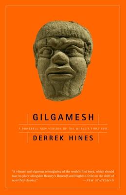 Gilgamesh - Hines, Derrek