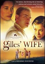 Gilles' Wife - Frédéric Fonteyne