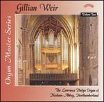 Gillian Weir Plays the Lawrence Phelps Organ of Hexham Abbey, Northumberland