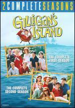 Gilligan's Island: The Complete Seasons 1 & 2 [6 Discs]
