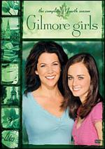 Gilmore Girls: The Complete Seasons 1-4 [24 Discs]