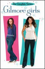 Gilmore Girls: The Complete Series [42 Discs]