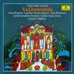 Gioacchini Rossini: La Cenerentola