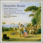 Gioacchino Rossini: Early Sinfonias