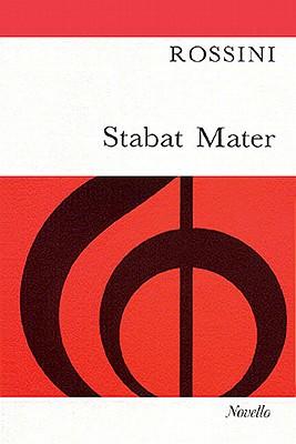 Gioacchino Rossini: Stabat Mater (Vocal Score) -