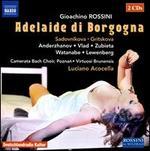 Gioachino Rossini: Adelaide di Borgogna
