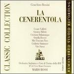 Gioachino Rossini: La Cenerentola