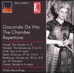 Gioconda De Vito: The Chamber Repertoire