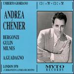 Giodano: Andrea Ch�nier